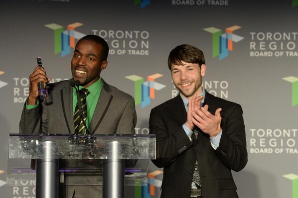 GTA Auto Detailers win TRBOT award