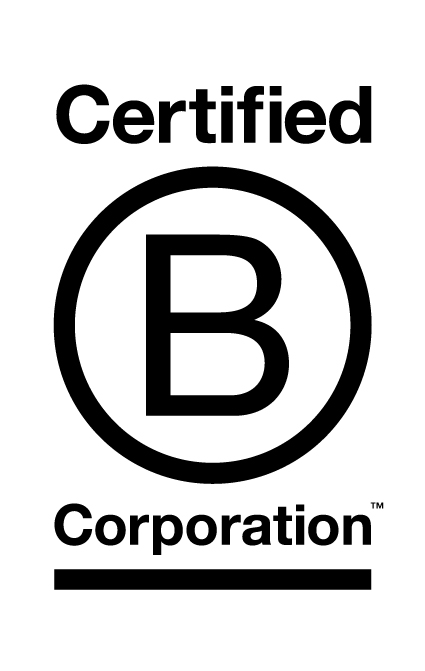 Bcorp Certification Logo